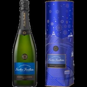Nicolas Feuillatte Champagne Brut Réserve