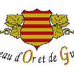 Château d'Or et de Gueules « La Bolida Rouge »