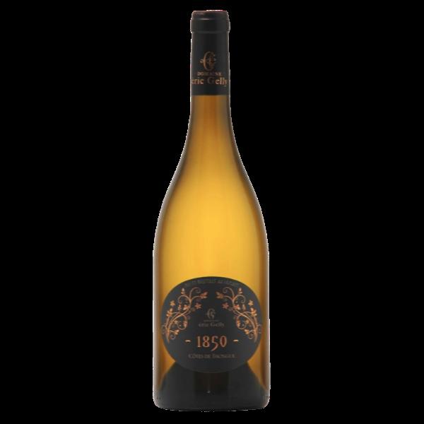 1850 Chardonnay 2018 Eric Gelly
