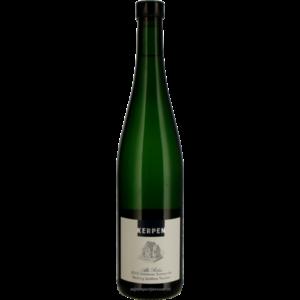Weingut Kerpen Wehlener Sonnenuhr Alte Reben Riesling Spätlese Trocken 2017