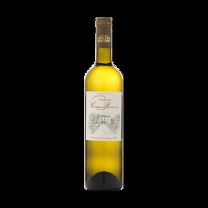 Condamine Bertrand Tradition Blanc Viognier - Roussanne