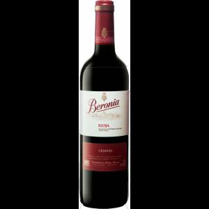 Beronia Rioja Crianza