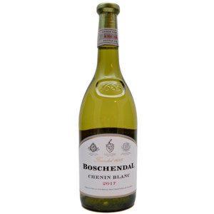 Boschendal Chenin Blanc Serie 1685