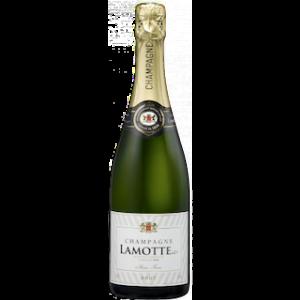 Champagne Lamotte Brut