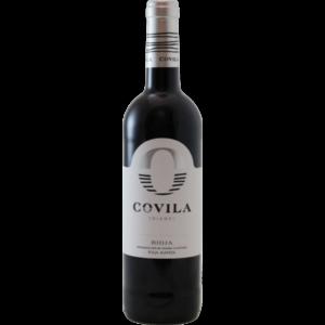 Covila II Rioja Crianza