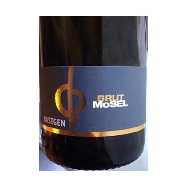 Weingut Bastgen Sekt Brut