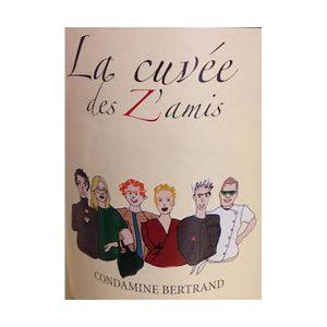 Condamine Bertrand Sauvignon - Roussanne