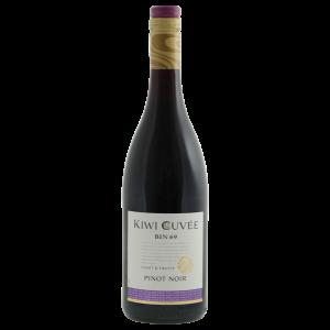 Pinot Noir Kiwi Cuvée Bin 69