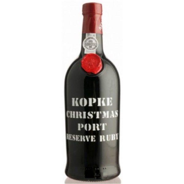 "Kopke ""Christmas"" Special Reserve Port"