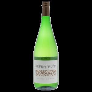 Küfertrunk Deutscher Weiß Wein