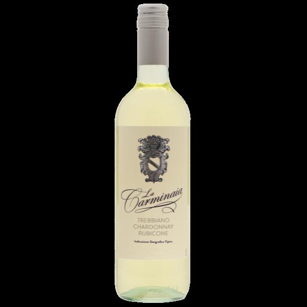 La Carminaia Trebbiano - Chardonnay
