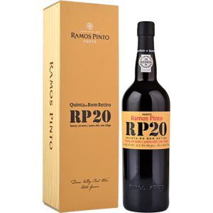 Ramos Pinto Porto 20 Years Quinta do Bom Retiro