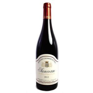 Domaine Cherrier Sancerre Rouge