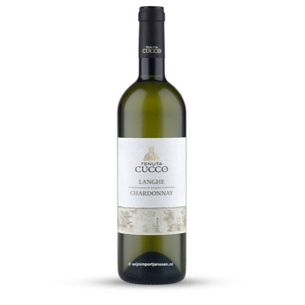 Tenuta Cucco Langhe D.O.C. Chardonnay