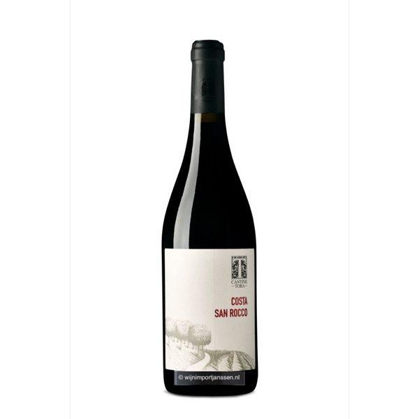 Cantine Tora Costa San Rocco Cru Wine