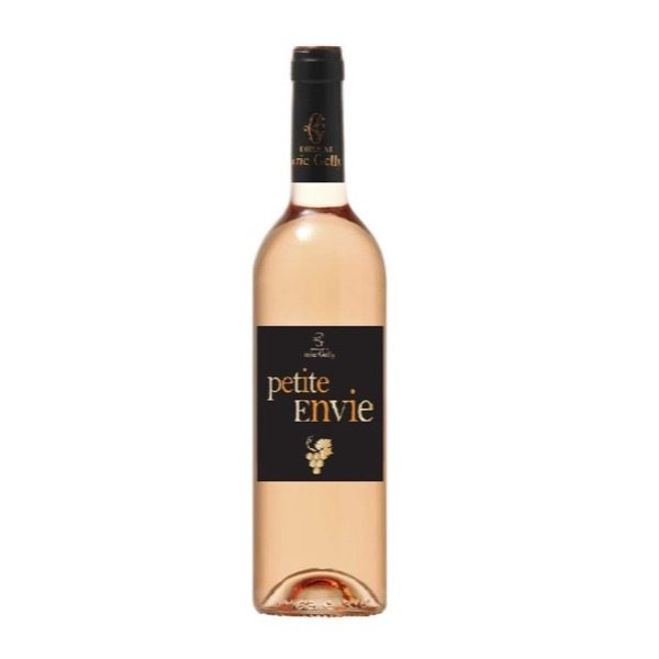 Domaine Eric Gelly Petite Envie Rosé