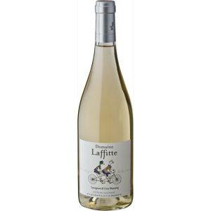 Domaine Laffitte Sauvignon Gros Manseng IGP Côtes de Gascogne