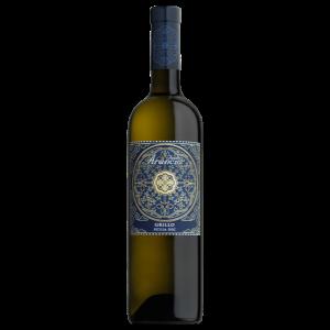 Feudo Arancio Grillo Sicilië