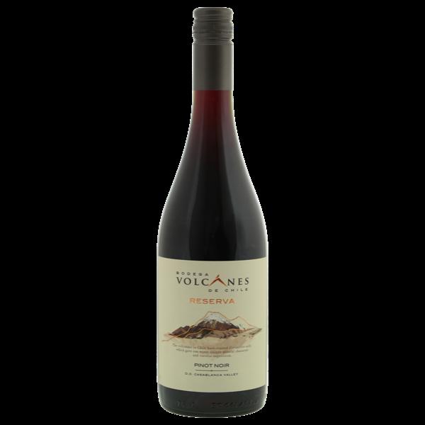Bodega Volcanes Reserva Pinot Noir