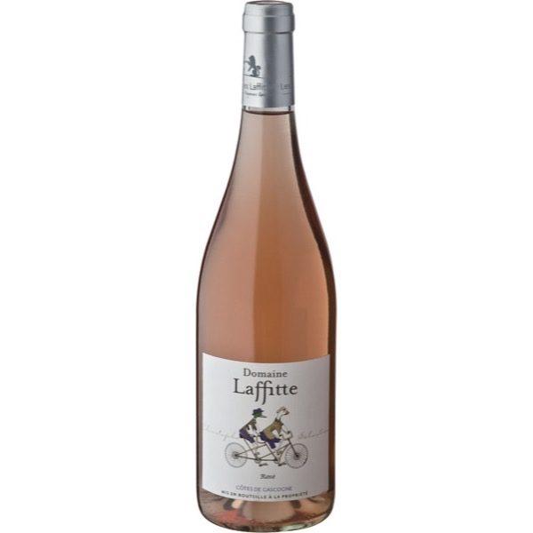 Domaine Laffitte Rosé IGP Côtes de Gascogne