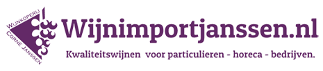 Wijnimport Janssen Roosendaal