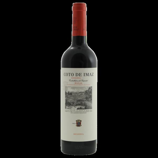 Coto de Imaz Rioja Reserva