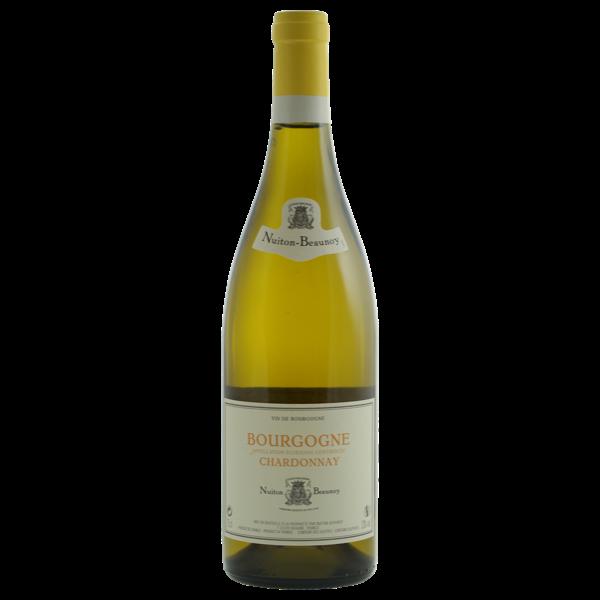 Nuiton-Beaunoy Bourgogne Chardonnay