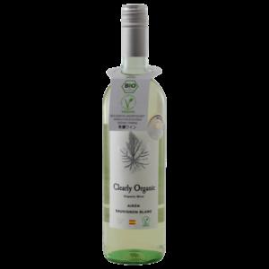 Clearly Organic Airén/Sauvignon Blanc