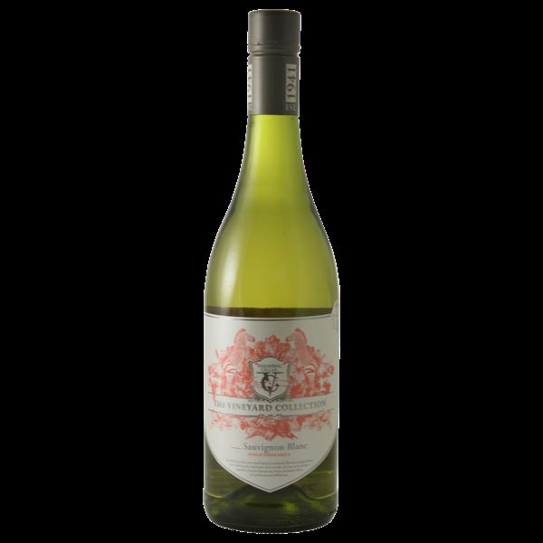 Perdeberg The Vineyard Collection Sauvignon Blanc