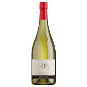 Viña San Pedro 1865 Single Vineyard Sauvignon Blanc