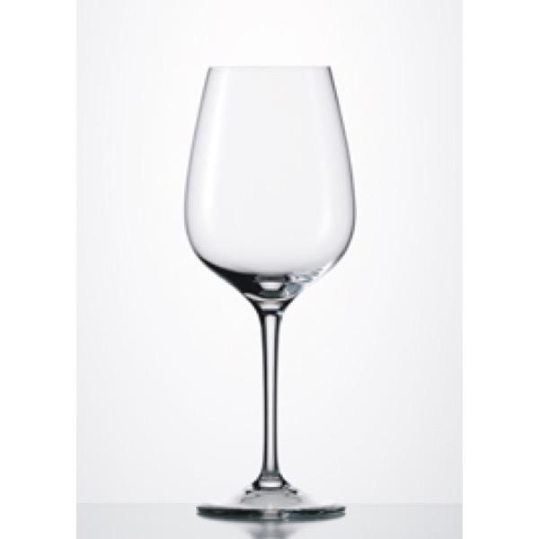 Eisch Bordeaux Breathable Glas Superior Sensis plus Kristalglas