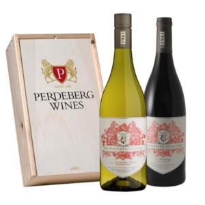 Perdeberg Vineyard Collection