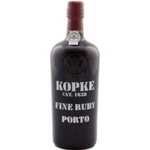 Kopke Port Fine Ruby Port