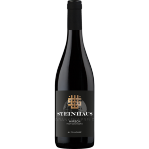 Steinhaus Hirsch Pinot Nero Alto Adige D.O.C.